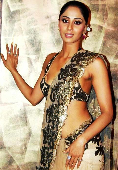 Nackter Sangeeta Ghosh #13