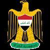 Logo Gambar Lambang Simbol Negara Irak PNG JPG ukuran 100 px