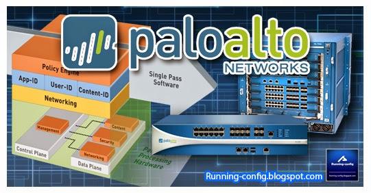 show running-config: ทำความรู้จักกับ Palo Alto Networks NGFW