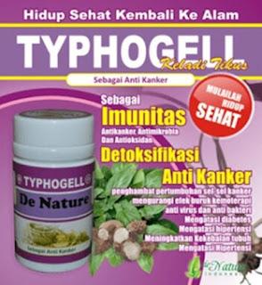 khasiat dan manfaat typogell de nature