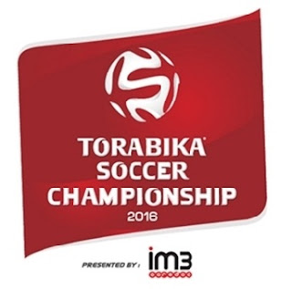 Jadwal lengkap Torabika Soccer Championship Live