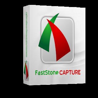 FastStone Capture 9 Full version