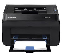 Laser Printer is a printer that prints documents amongst high character Pantum P2050 Laser Printer Mono SFP Driver Download