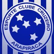 Resultado de imagem para EC CRUZEIRO ARAPIRACA