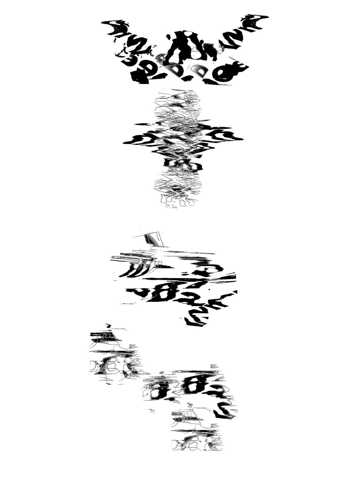 visoundtextpoem: modular poem for carl andre