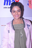 Sri Mukhi in Denim and Jacket at Max Summer Collection Launch  Exclusive 006.JPG
