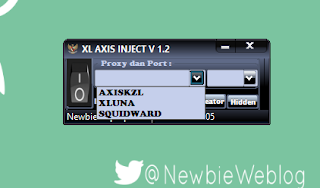Share Inject XL AXIS INJECT V1.2 100% Work 21 Oktober 2016
