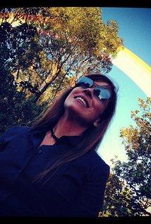 Rachel Long. Director of Dawn Patrol