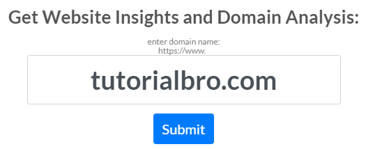 Cara Cek Domain Authority,Page Authority Lengkap