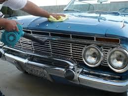 Cara Merawat Mobil Tua yang Benar
