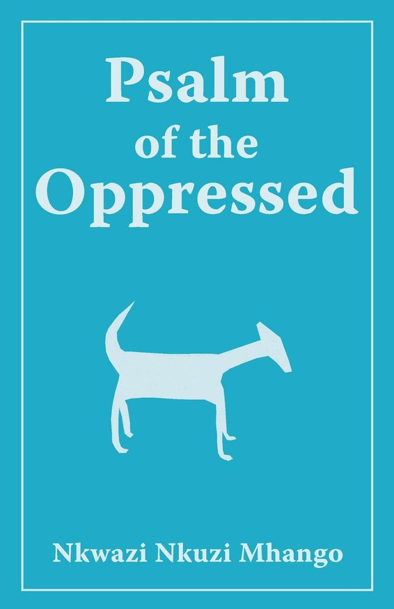 Psalm of the Oppressed