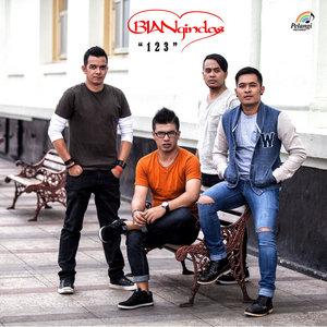 BIAN Gindas - 1 2 3
