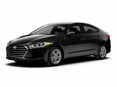 New 2017 Hyundai Elantra Black color Hd Photos 01