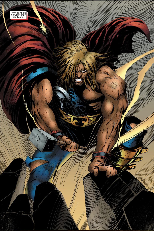 Thor (1998) Issue #66 #67 - English 23