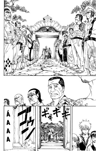 Gintama Chap 184 page 2 - Truyentranhaz.net