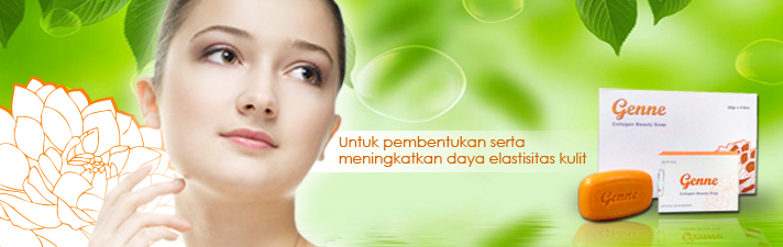 Genne Collagen