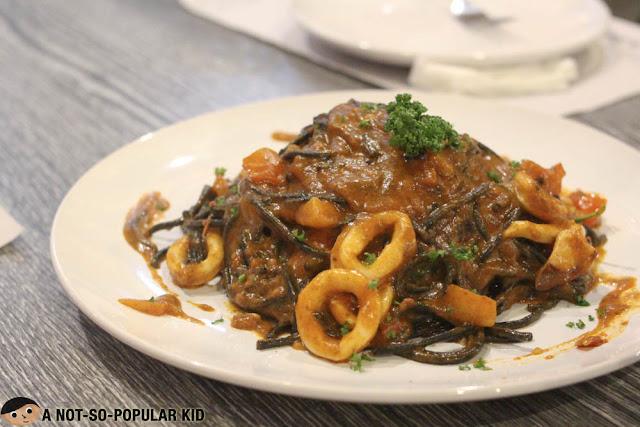 Va Bene Pasta Deli's Authentic Italian Cuisine
