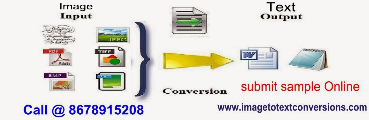 convert image to text in chennai