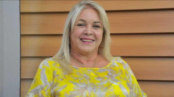 Ex-prefeita Tatiana Lundgren tem prisão revogada