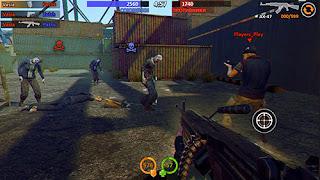 Game Deathpool Online V1.3 MOD Free Apk