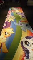 My Little Pony The Movie Premiere - Pony Carpet