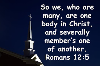 How to Have Unity in the Church? Bible Verses to maintain unity in the church