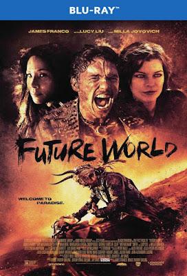 Future World 2018 BD25 Latino
