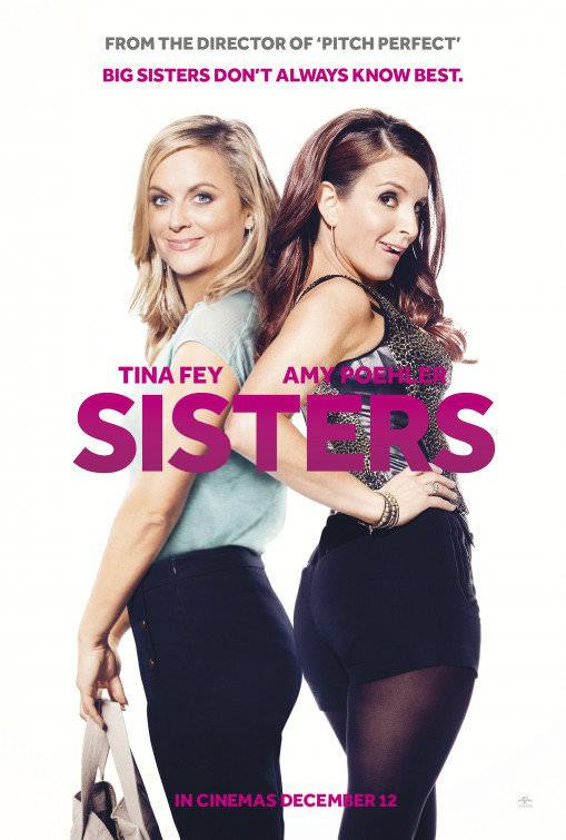 Kız kardeşler – Sisters Türkçe Dublaj Full Tek Link İndir