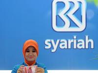 PT Bank BRISyariah - Recruitment For S1, Appraisal BRISyariah April 2018