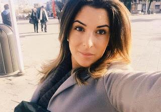 Former Miss Italy acid attack