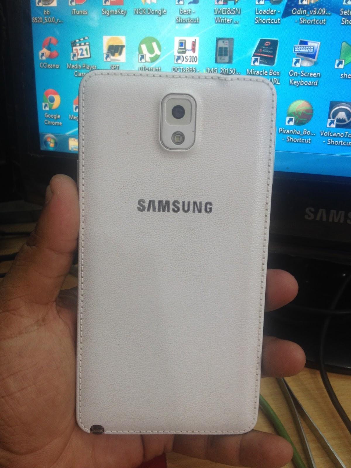 SAMSUNG SM N900 CLONE STOCK ROM