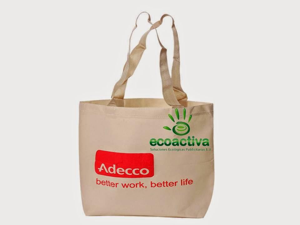 449dfdd3b Ecoactiva, es una empresa colombiana de eco-shopping; con la fabricación de  la bolsa reutilizable 'Bolsa Eco Activa', permitirá reducir el consumo de  bolsas ...