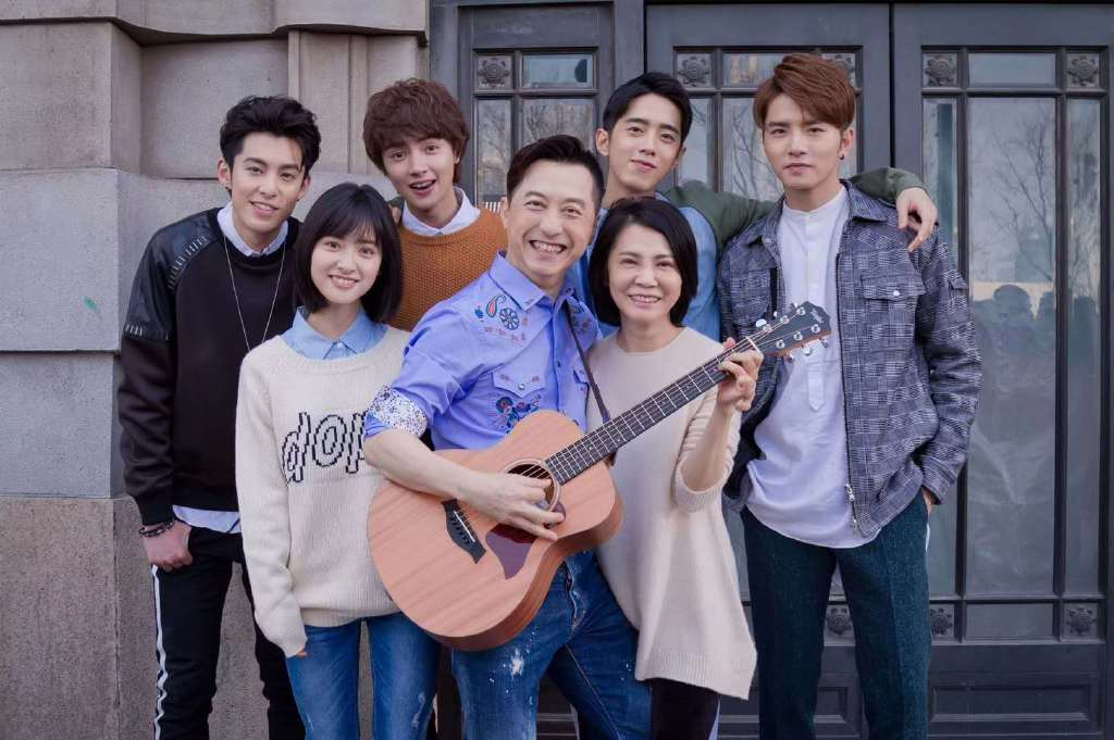 Meteor Garden 2018: Episode 49 Quick Recap (Final Episode) - DramaPanda