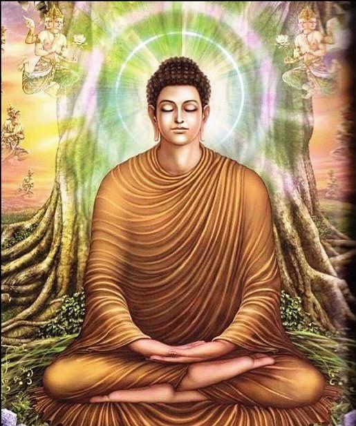 Đạo Phật Nguyên Thủy - Thiền Vipassana - Thiền Tứ Niệm Xứ (Thích Trí Siêu)