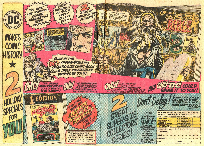 Read online World's Finest Comics comic -  Issue #230 - 22