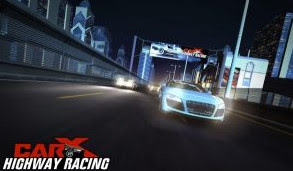 CarX Highway Racing Mod Apk