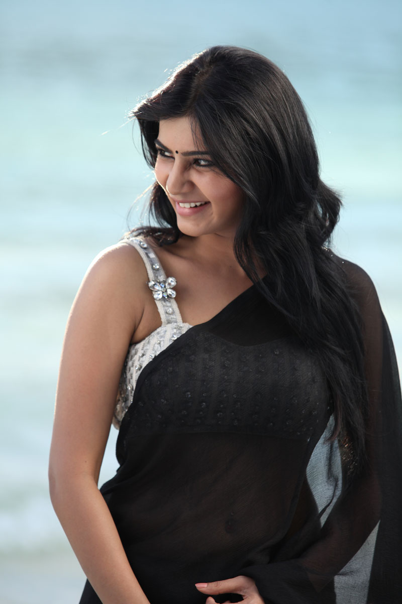 Samantha Ruth Prabhu smile, Samantha Ruth Prabhu cute photos