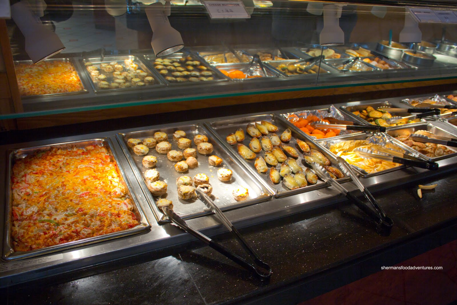 Sherman's Food Adventures: Royal Star Buffet - photo#22