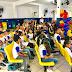 EDUCAÇÃO - Projeto de língua espanhola chega à quinta escola da rede municipal de ensino de Manaus