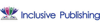 logotipo inclusive publishing