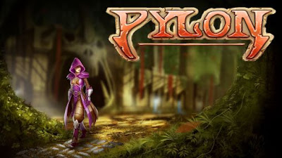 Download Game Android Gratis Pylon apk + obb