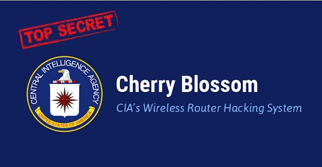 هكذا تخترق وكالة الاستخبارات المركزية أي جهاز استقبال للإنترنت