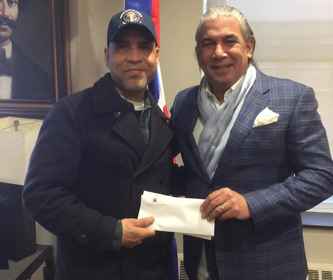 Juez acoge petición de consulado y pospone audiencia de deportación  a dominicano con trasplante de riñón