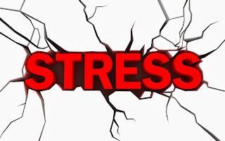 stress et perte de poids