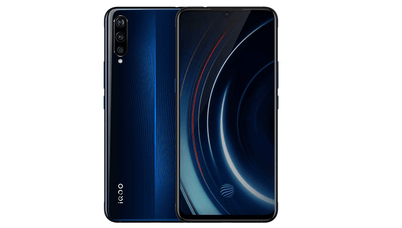 Vivo's iQOO Snapdragon 855 gaming phone goes official!