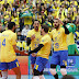 Venda de ingressos para amistoso de vôlei Brasil x EUA inicia nesta semana