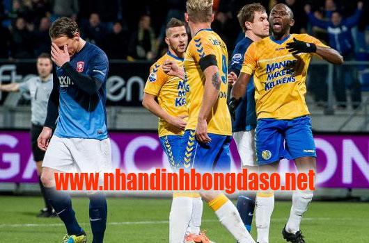 RKC Waalwijk vs AZ Alkmaar 19h30 ngày 11/8 www.nhandinhbongdaso.net
