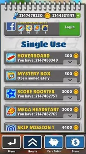 Download Subway Surfers Mod Apk v1.71.1 Unlimited All