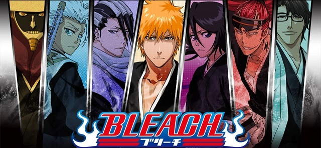 preview bleach