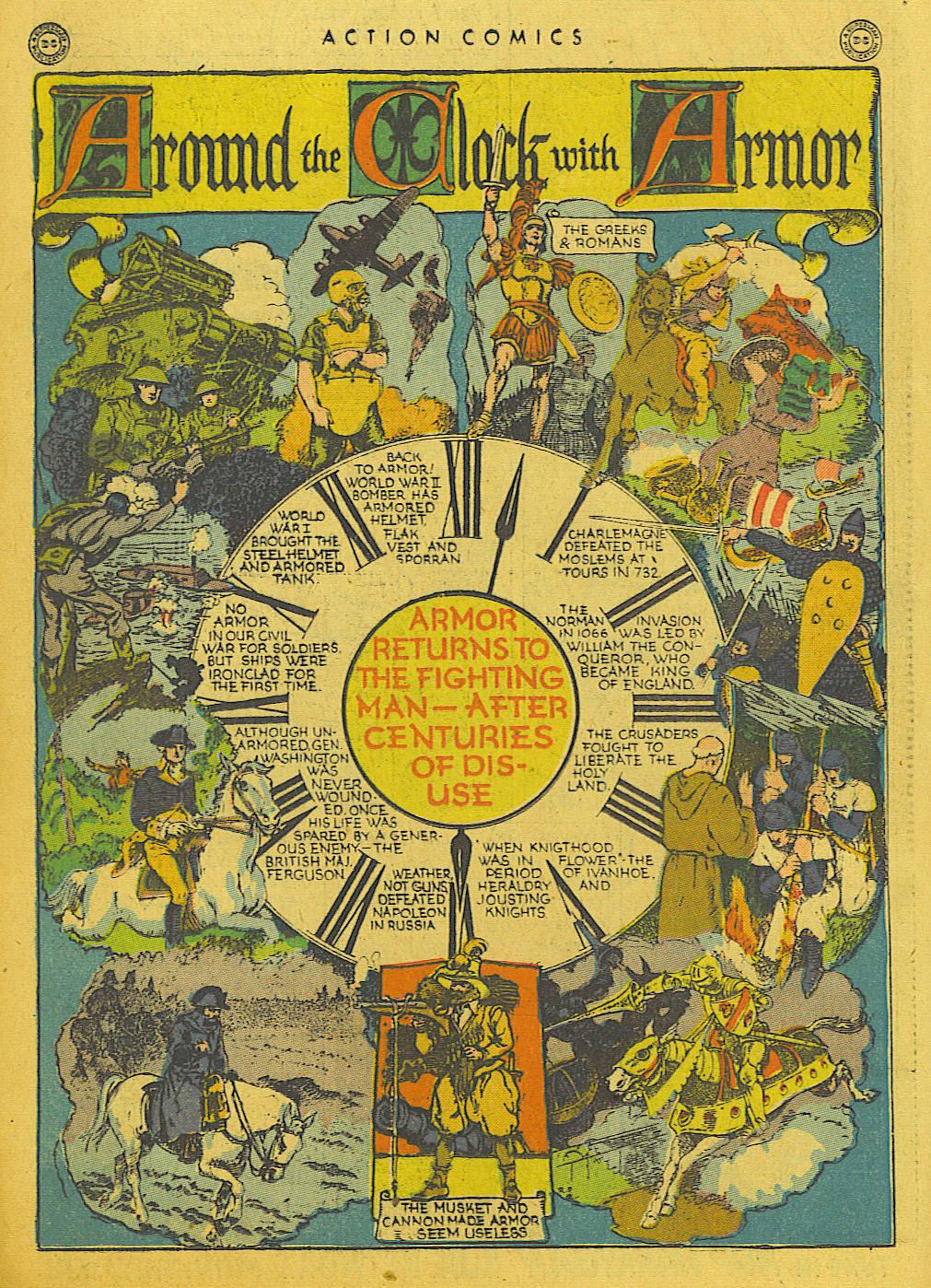 Action Comics (1938) 82 Page 21
